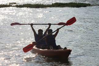 White Rock Paddle Co  - Kayak, Canoe, and Stand Up Paddleboard Rentals